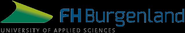 Logo of FH Burgenland